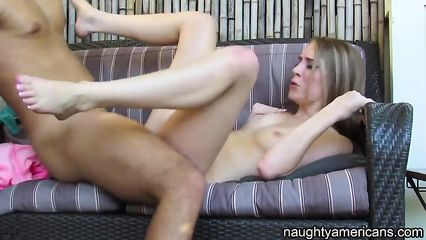 Порно с парнем