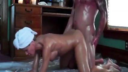 Секс очень красивый