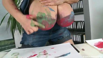 Порно елена