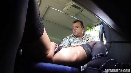 Секс с русской проституткой