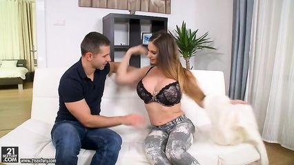 Страстный секс видео