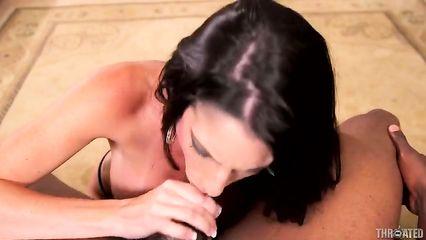 Порно анальные акробатки