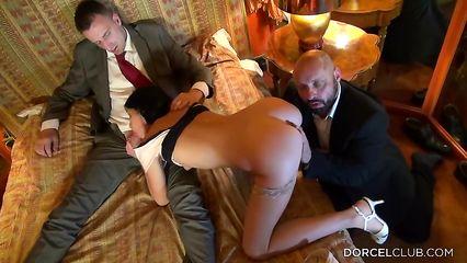 Секс с домохозяйкой
